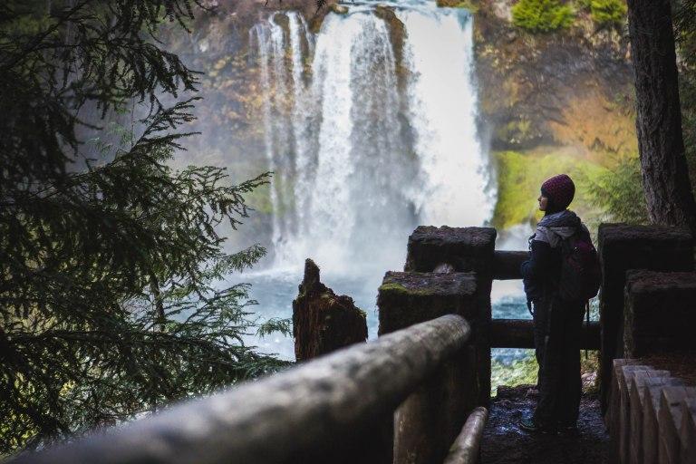 Koosah Fals- Dava waterfall -5900