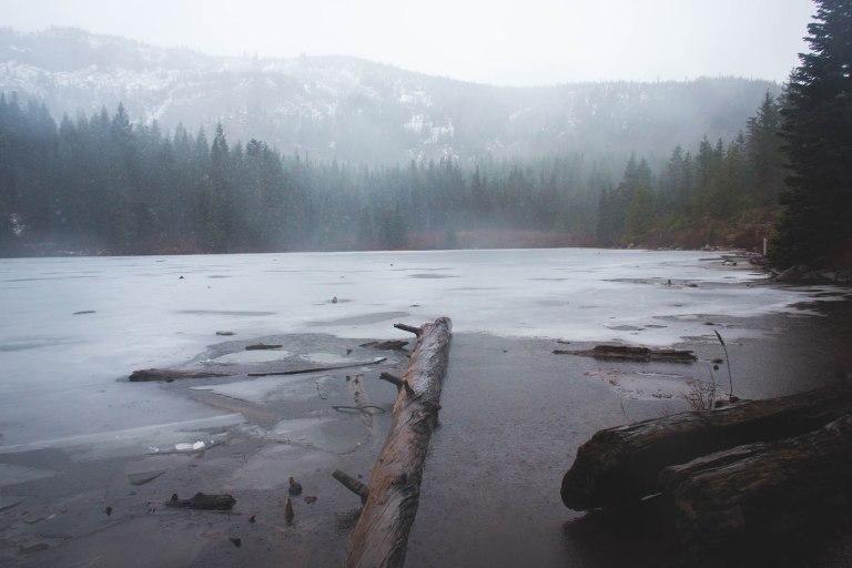 Mirror Lake lake lake-9728