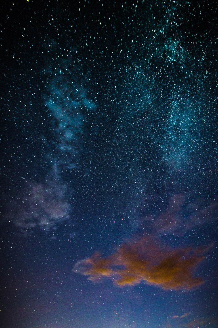 White river falls-milkyway 2-0119