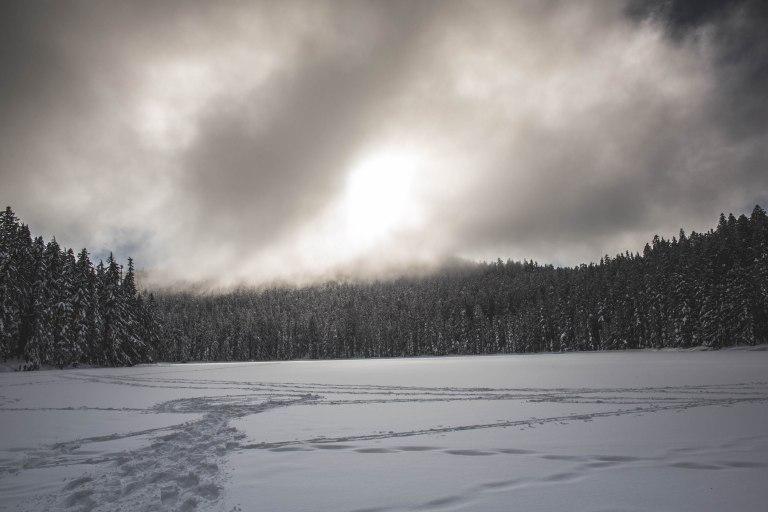 Twin Lake 2 storm-2025